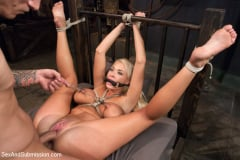 Summer Brielle - The Bombshell Bondage Slut (Thumb 11)