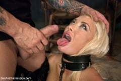 Summer Brielle - The Bombshell Bondage Slut (Thumb 17)