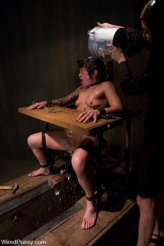Kink 'Interrogation' starring Syd Blakovich (Photo 15)