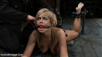 Tara Lynn Foxx in '19yr old fucked hard to orgasm!'