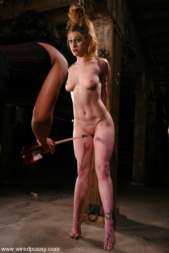 Kink 'and Sandra Romain' starring Tawni Ryden (Photo 9)