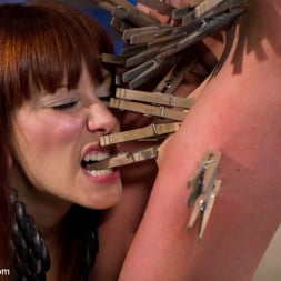 Tia Ling in 'Kink' Maitresse Madeline and Tia Ling: A Three Year Reunion! (Thumbnail 15)
