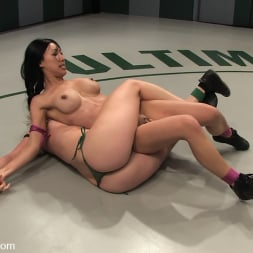 Tia Ling in 'Kink' SUMMER VENGEANCE TOURNAMENT MATCH UP! AMI EMERSON VS TIA LING (Thumbnail 13)