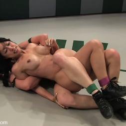 Tia Ling in 'Kink' SUMMER VENGEANCE TOURNAMENT MATCH UP! AMI EMERSON VS TIA LING (Thumbnail 14)