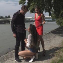 Tina Kay in 'Kink' Cock Thirsty in Hungary (Thumbnail 7)