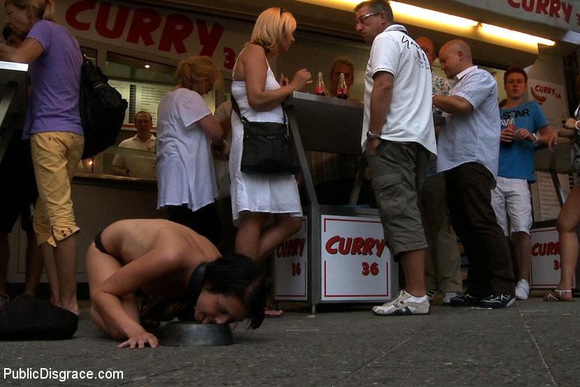 Kink 'Take me to the Streets' starring Felicia (Photo 5)