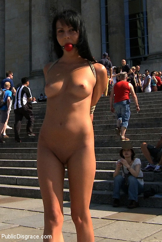 Kink 'Take me to the Streets' starring Felicia (Photo 10)