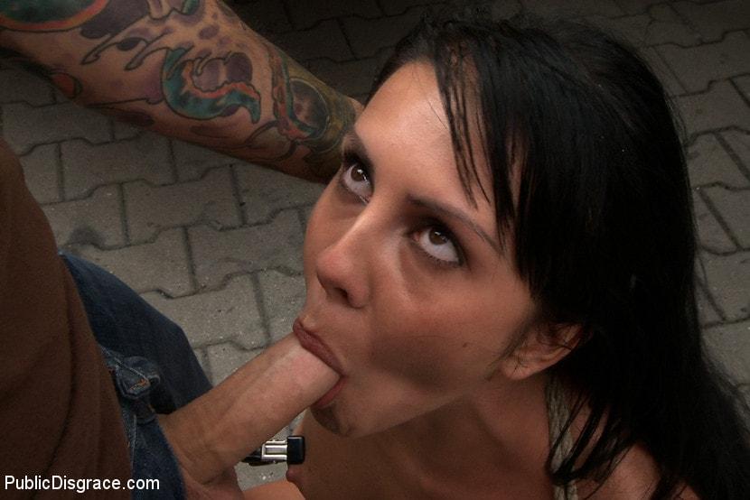 Kink 'Take me to the Streets' starring Felicia (Photo 15)