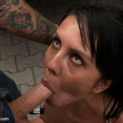 Felicia in 'Kink' Take me to the Streets (Thumbnail 15)