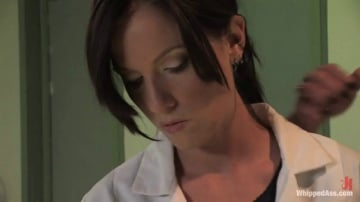 Tricia Oaks - Slutty Supervisor