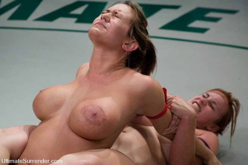 Kink 'Passion (0-2) vs Bella Rossi The Annihilator(0-0)' starring Trina Michaels (Photo 7)
