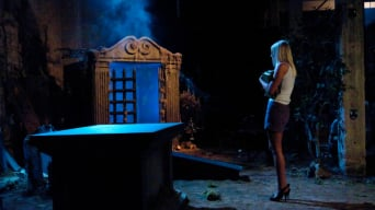 Vanessa Cage in 'Triple Dog Sorority Dare: Walk the Cemetery on Halloween'