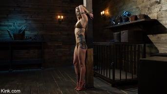Vanessa Vega in 'in: Tight Bondage'