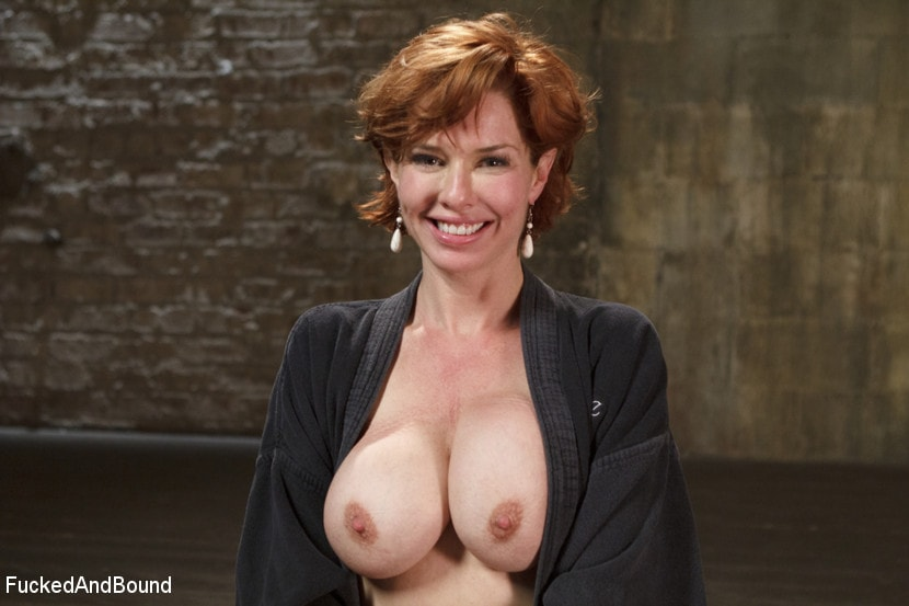 Kink 'MILF Slave' starring Veronica Avluv (photo 6)
