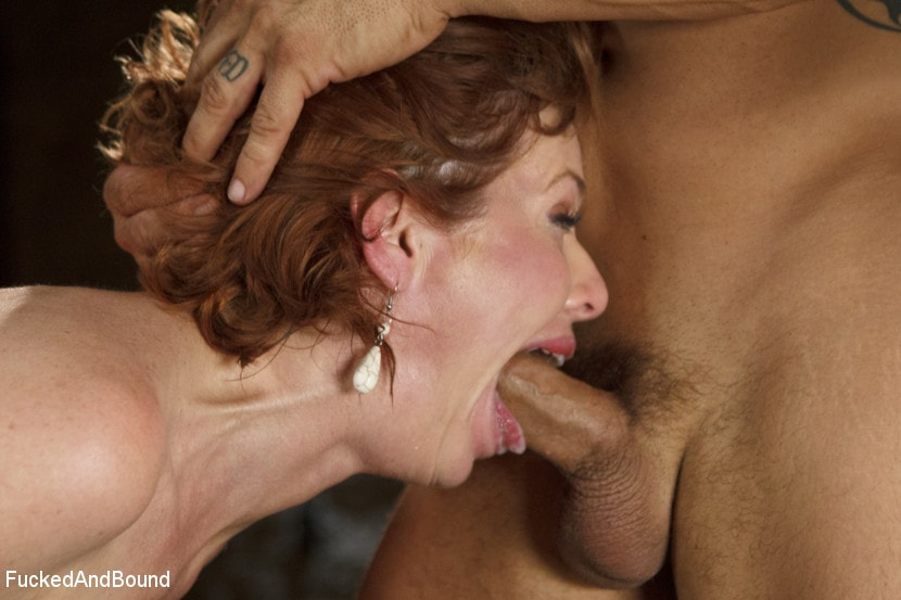 Kink 'MILF Slave' starring Veronica Avluv (photo 20)