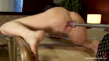 Veronica Avluv - Part 4 of 5 The MILF Squirter