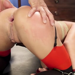 Veronica Avluv in 'Kink' The Nymphomaniac's Anal Apprentice (Thumbnail 11)