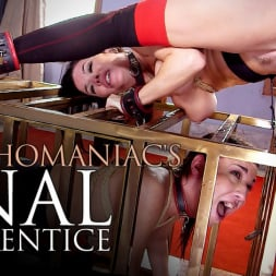 Veronica Avluv in 'Kink' The Nymphomaniac's Anal Apprentice (Thumbnail 19)