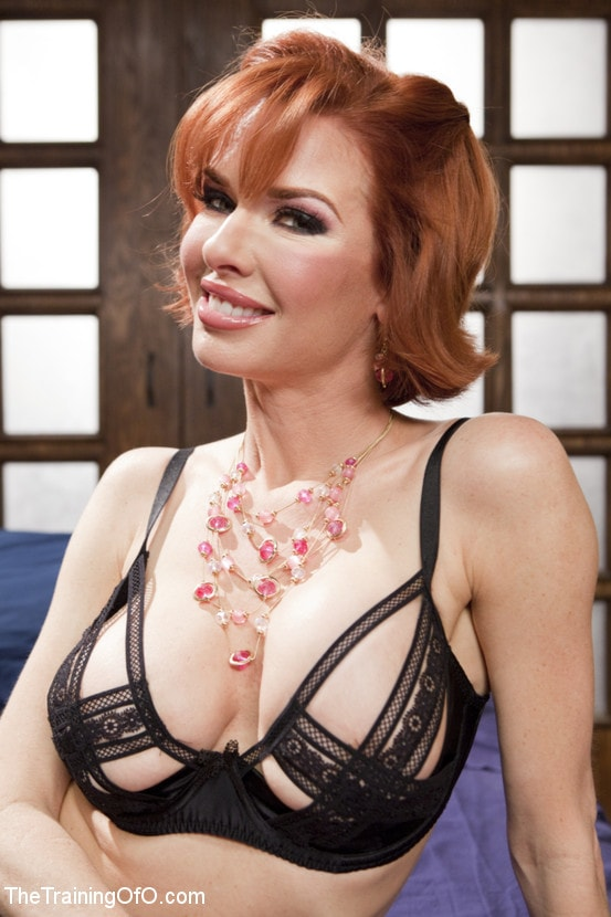 Kink 'The Training of a Nympho Anal MILF, Final Day' starring Veronica Avluv (photo 14)