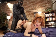 Veronica Avluv - The Training of a Nympho Anal MILF, Final Day (Thumb 04)
