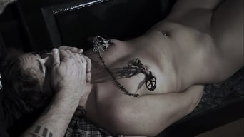 Victoria Voxxx in 'Diary of a Madman, Episode 1: 'The Hunt''