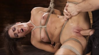 Victoria Voxxx in 'School of Submission: Day 2'