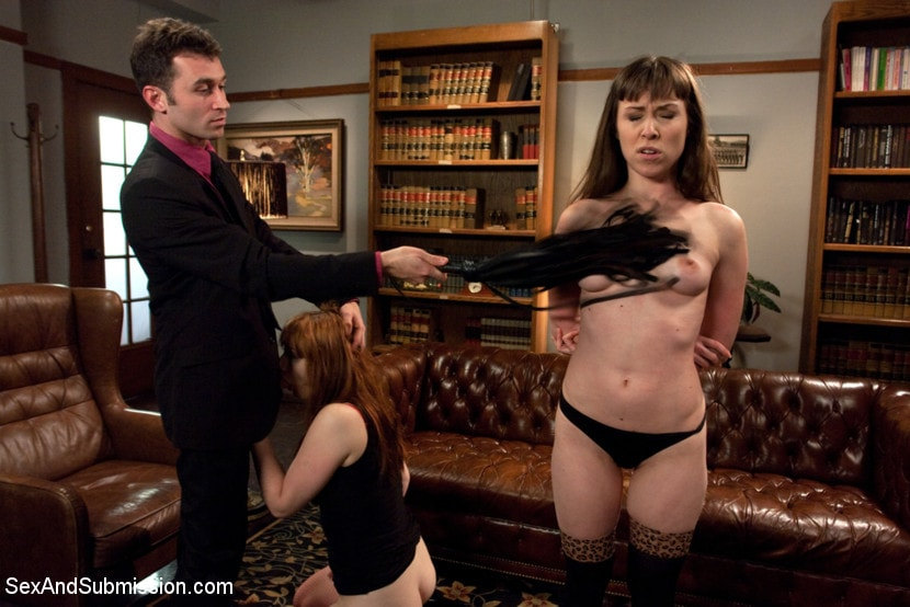 Kink 'Behaved and Determined' starring Violet Monroe (Photo 3)