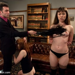 Violet Monroe in 'Kink' Behaved and Determined (Thumbnail 3)
