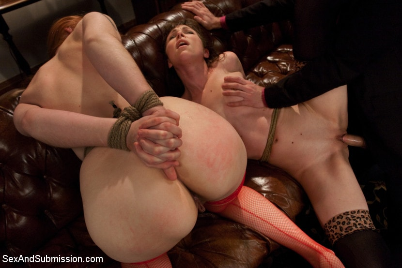 Kink 'Behaved and Determined' starring Violet Monroe (Photo 5)
