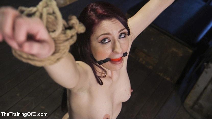 Kink 'Training Violet Monroe' starring Violet Monroe (Photo 1)