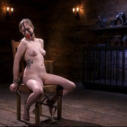 Violet October in 'Kink' Sassy Pain Slut Gets Tormented in Bondage (Thumbnail 2)