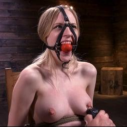 Violet October in 'Kink' Sassy Pain Slut Gets Tormented in Bondage (Thumbnail 4)