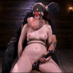 Violet October in 'Kink' Sassy Pain Slut Gets Tormented in Bondage (Thumbnail 6)