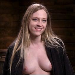 Violet October in 'Kink' Sassy Pain Slut Gets Tormented in Bondage (Thumbnail 14)