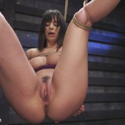 Violet Starr in 'Kink' Big Tits, Tight Dress, High Heels: New Slave Training Violet Starr (Thumbnail 9)
