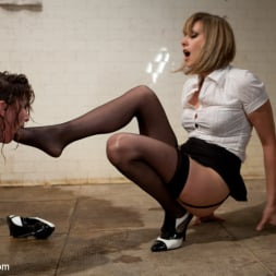 Vivienne Del Rio in 'Kink' Lesbian Revenge (Thumbnail 8)