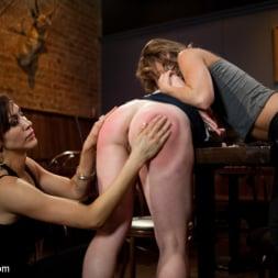 Vivienne Del Rio in 'Kink' Lesbian Revenge (Thumbnail 22)