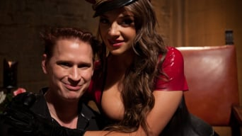 Zak Tyler in 'Examining The Teachers Pet: Episode 4 The Eastern European Dominatrix'